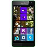 Microsoft Lumia 535 (Bright Green, 8GB)