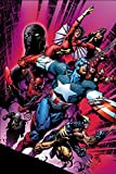 img - for New Avengers by Brian Michael Bendis: The Complete Collection Vol. 2 book / textbook / text book
