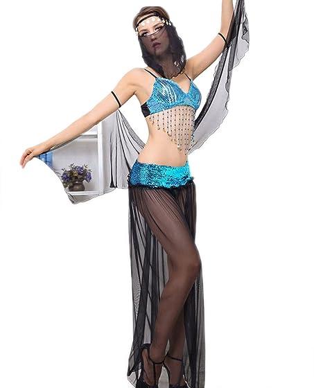 Amazon Arabian Dancer Costume