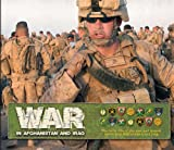 img - for War in Afghanistan and Iraq: The Daily Life of the Men and Women Serving in Afghanistan and Iraq book / textbook / text book