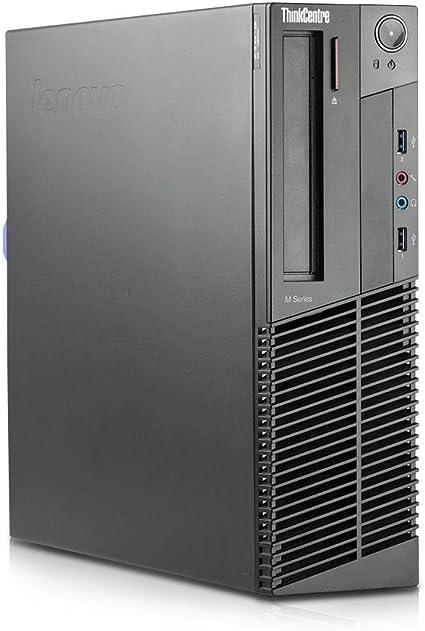 Lenovo Thinkcentre M92p Sff Intel Quad Core I5 256gb Computer Zubehör