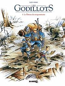Les godillots, tome 1 : Le plateau du croquemitaine par  Olier