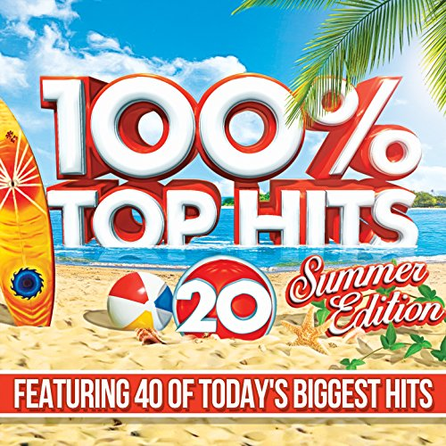 100% Top 40 Summer Hits 2018 (Best Hip Hop Music 2019)