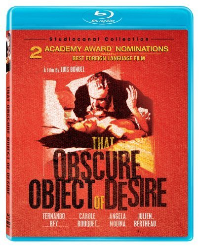 That Obscure Object of Desire [Blu-ray] by Lions Gate