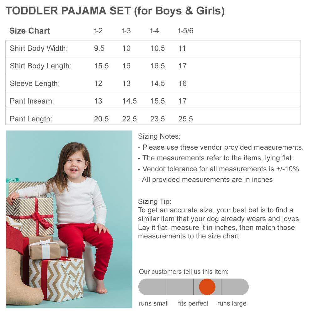 Cuter Than Cupid Valentines Custom Toddler Pajamas Toddler Pajama Set