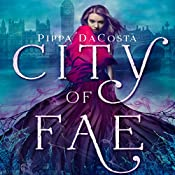 City of Fae: A London Fae Novel | Pippa DaCosta