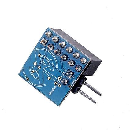 Stratux AHRS Sensor, Fan Controller, MPU9250+BMP280: Amazon