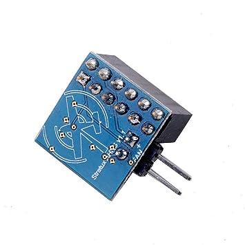 Stratux AHRS Sensors And Fan Controller//Raspberry Pi Pinout MPU9250+BMP280