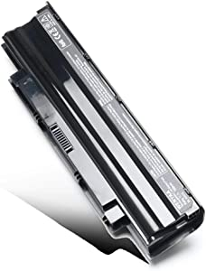 WENYAA New Laptop Battery for Dell Inspiron 13R 14R 15R 17R N3010 N3110 N4010 N4110 N4050 N5010 N5110 N5030 N5040 N5050 N7010 N7110 ;Fit J1KND TKV2V 4T7JN W7H3N 04YRJH 06P6PN Laptop