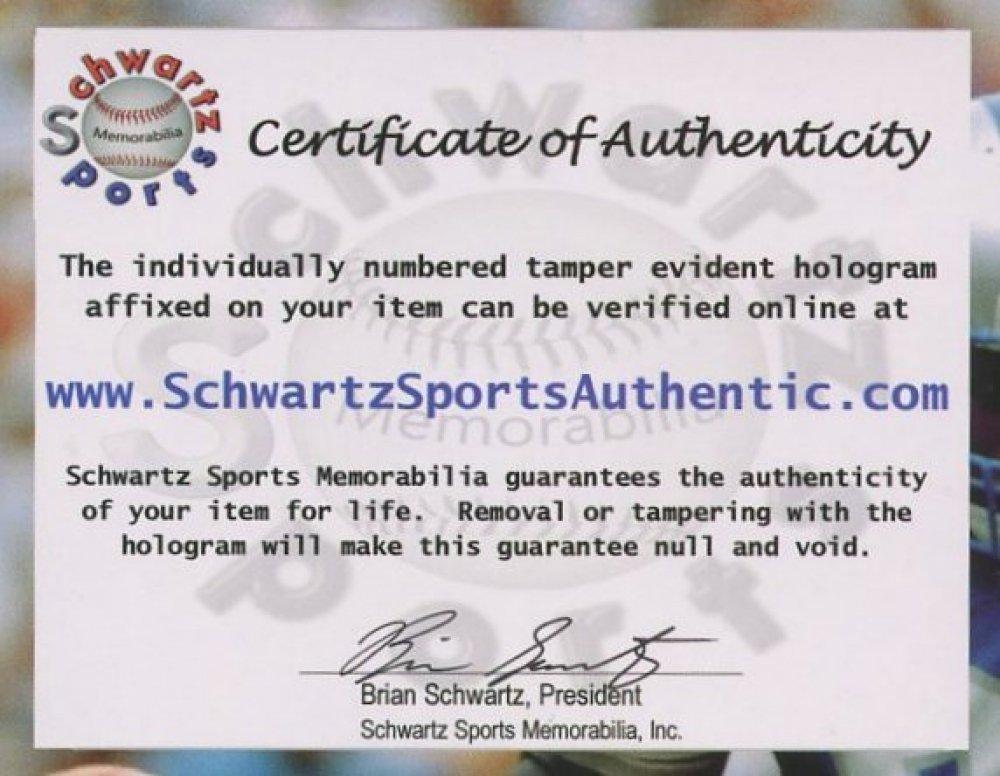30ee0f115 Zach LaVine Signed Chicago Bulls Red Fanatics Replica Basketball Jersey - Schwartz  COA at Amazon s Sports Collectibles Store