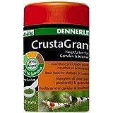 Dennerle CrustaGran, 100ml - Granulatfutter für Garnelen