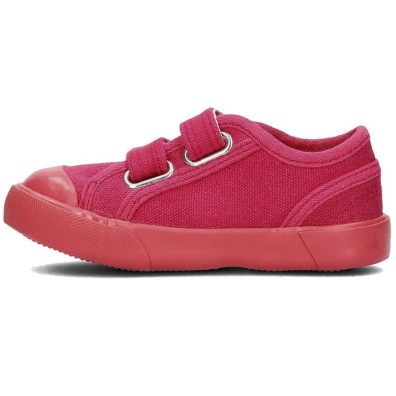 Garvalin Mädchen Sneaker Pink Rose, Pink - Rose - Größe: 28 EU Kinder