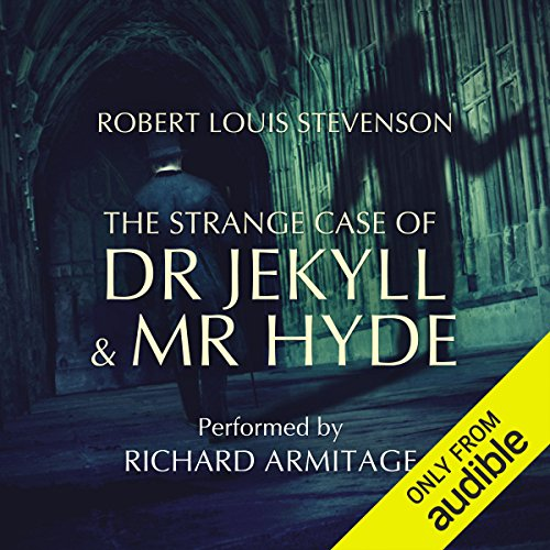 Pdf Fiction The Strange Case of Dr Jekyll and Mr Hyde