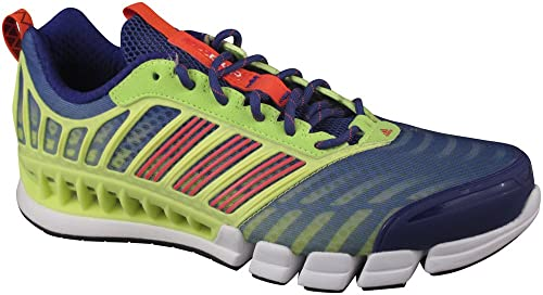 hot sale online 2bd84 b717e adidas New Clima ReVent YellowPurple Ladies 10