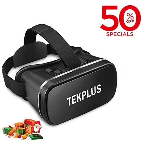 eb5b87ca3d9 Amazon.com  VR Headset