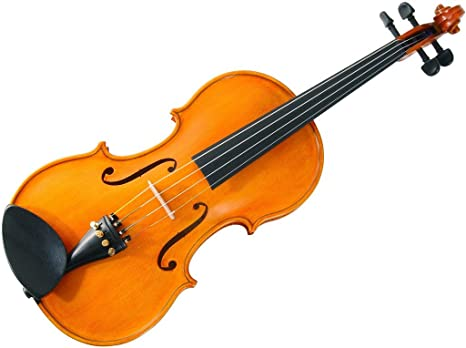 strunal S3310 de concierto para violín – stradivarius modelo 4/4 tamaño: Amazon.es: Instrumentos musicales