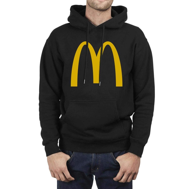 Navy Hoodie for Men jkthtr rtgjrtg Sweatshirt Bomber Delicious-Burger