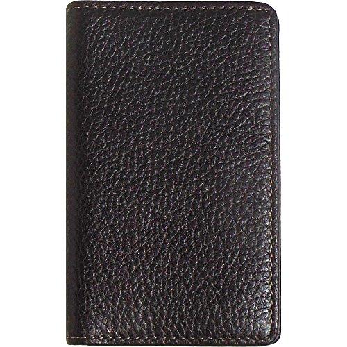 Coffee Case RFID Tumbled Slim Card Men's E Tyler Boconi W Bqzxaf