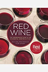 Red Wine Hardcover