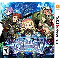 Deals on Etrian Odyssey V: Beyond The Myth for Nintendo 3DS