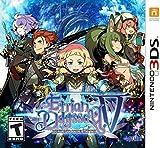 Best Atlus 3DS Games - Etrian Odyssey V: Beyond the Myth - Nintendo Review