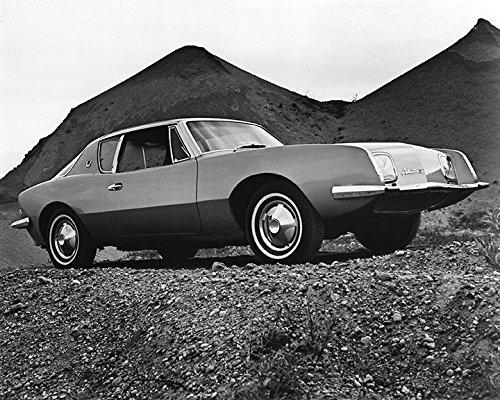 Amazon.com: 1967 Studebaker Avanti II Factory Photo ...