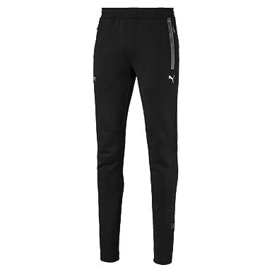 8e10da245c Puma Mercedes AMG Petronas Knitted Men's Sweatpants: Amazon.co.uk ...