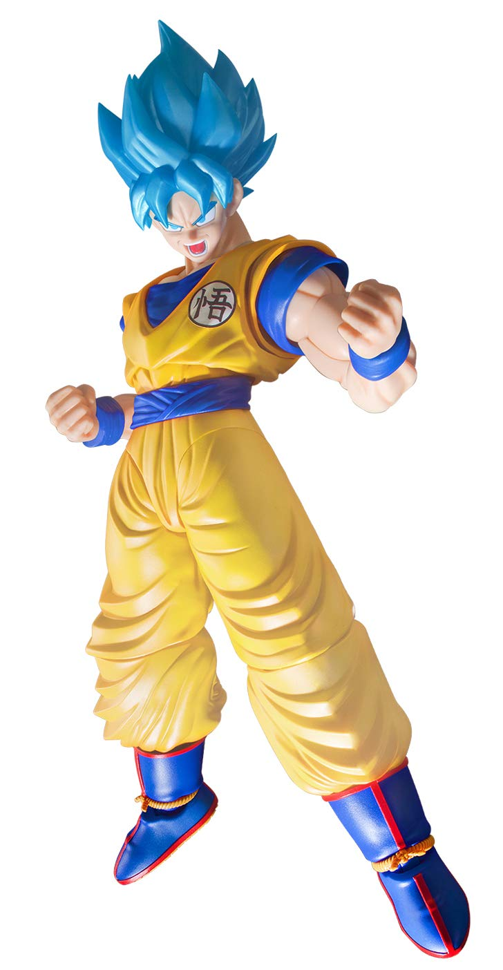 SS God SS Vegeta Bandai Figure Rise Model Kit Dragon Ball Super Special Col