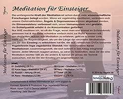 Package DVD Sanfter Einstieg in Yoga & CD Meditation für ...