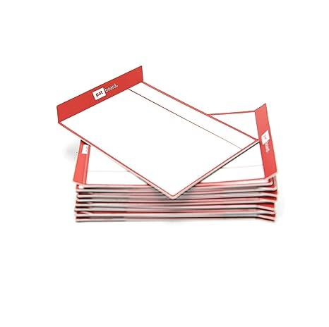 Amazon.com: Scrum tarjetas magnética y reutilizable – juego ...
