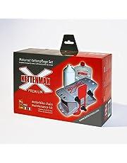KETTENMAX 1155104 Kit Pulizia Premium Light Senza Liquido