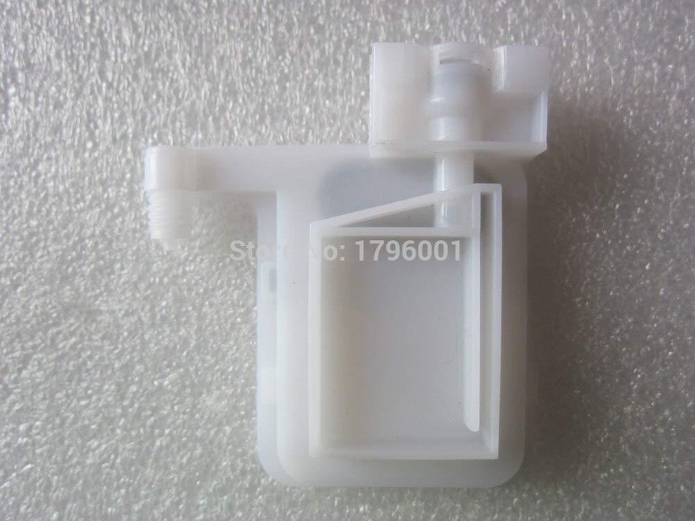 Printer Parts 50pcs Printer Big Damper with Square Head for Eps0n DX5 Yoton Wit Color Infinity Yoton DX5 Yoton
