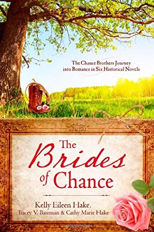 book cover of The Brides of Chance Collection