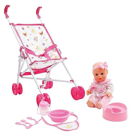 Baby Pram Sets Amazon Co Uk