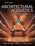 Architectural Acoustics: Principles and Practice,Second Edition