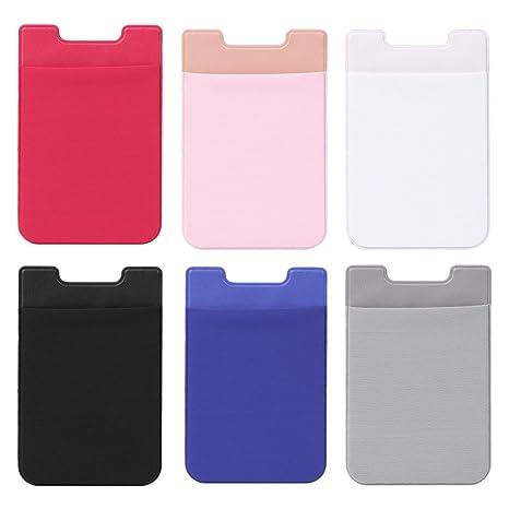 Pegatina adhesiva para teléfono móvil, tarjetero, tarjeta de ...