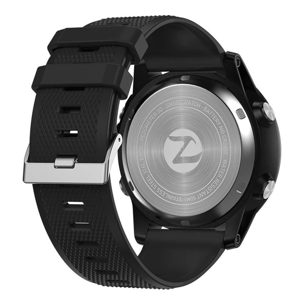 Amazon.com : Huangou Zeblaze Vibe 3 Smart Sport Watch ...