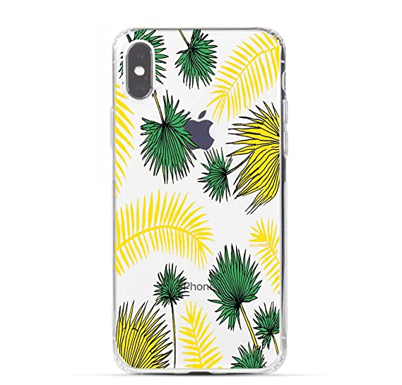 iphone xs case palm