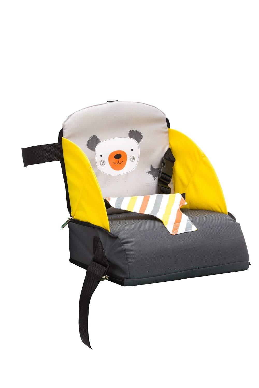 Stuhl-Sitzerhöhung Bär Fillikid