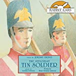 The Steadfast Tin Soldier | Hans Christian Andersen