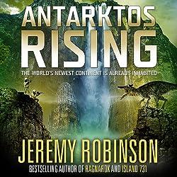 Antarktos Rising