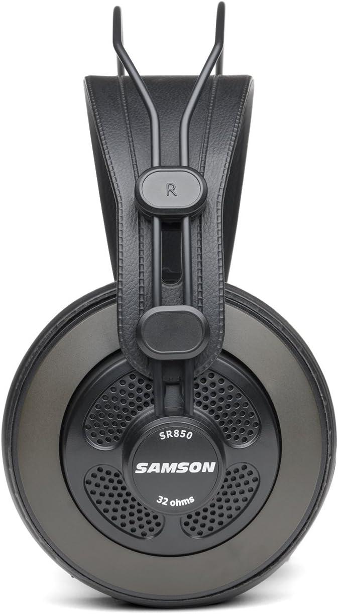 Headphones Software Samson Carbon 61 Key USB MIDI DJ Keyboard ...