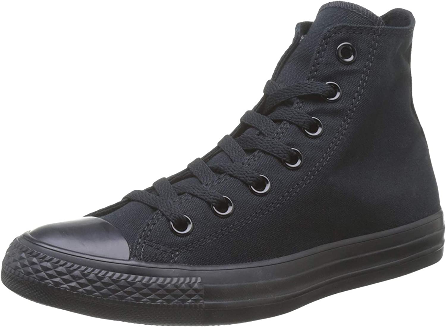B0000DD9PW Converse Men's Chuck Taylor All Star Core Hi 61hfxnWjz3L