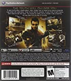Deus Ex Human Revolution - Playstation 3