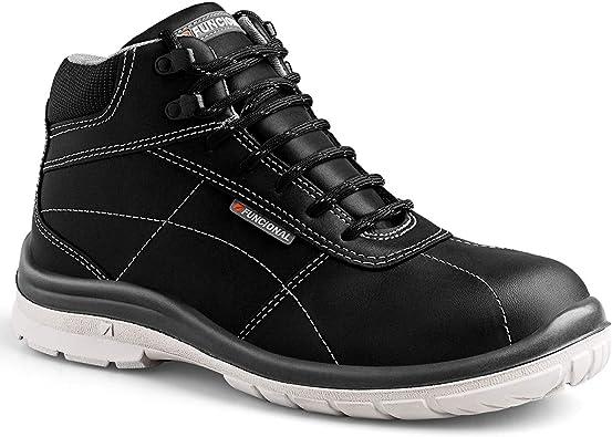 FUNCIONAL Work Boots for Men Alloy Toe