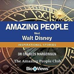 Meet Walt Disney