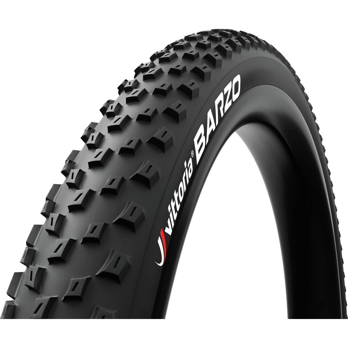 Vittoria Barzo G2.0 XC-Trail/TNT 27.5x2.25 Tire, Anthracite