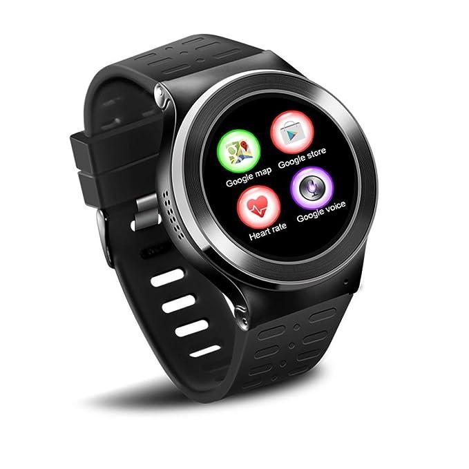 Amazon.com: ZYooh Android 5.1 Smart Watch S99 GSM 8G Quad ...