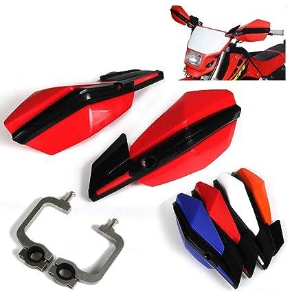 Motorcycle Handguard Hand Guard for KTM SX SXF XC XCF XCW EXC EXCF SMR SIX DAYS MX Enduro orange