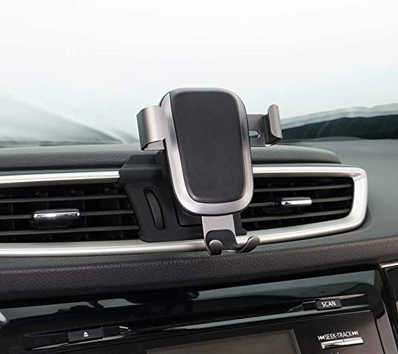 Phone Holder for Nissan Murano,Magnetic Car Air Vent Phone Stander,Car Holds Mount Nissan Murano 2017 2018 2019,Car Phone Mount iPhone 7 iPhone 6s iPhone 8 Samsung,Smartphone 4.7//5//5.5//6 in